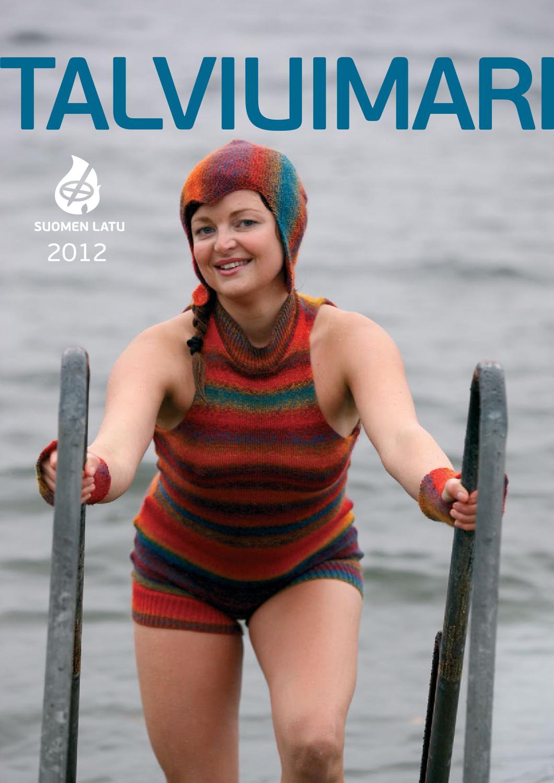 talviuimari 2012 by suomen latu issuu