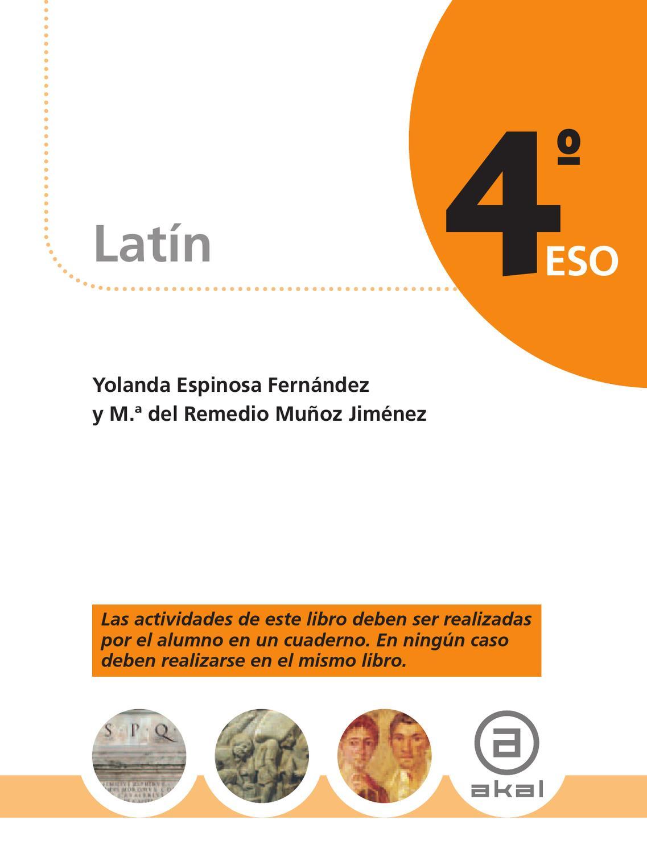 Latin por