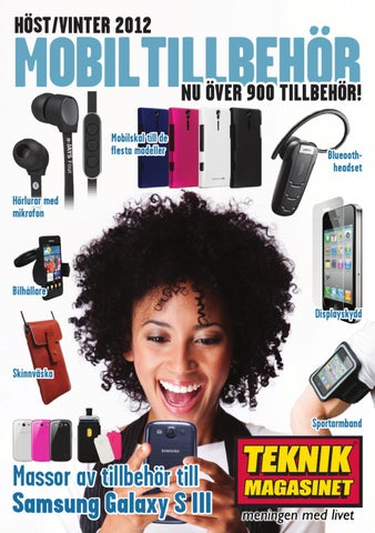 Teknikmagasinet vinter vår 2013 by teknikmagasinet - issuu 6852e8d641635