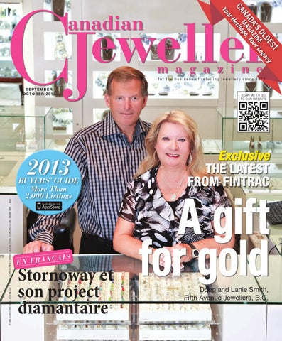 7ccc1ca80 Canadian Jeweller Buyers' Guide by Rive Gauche Media - issuu