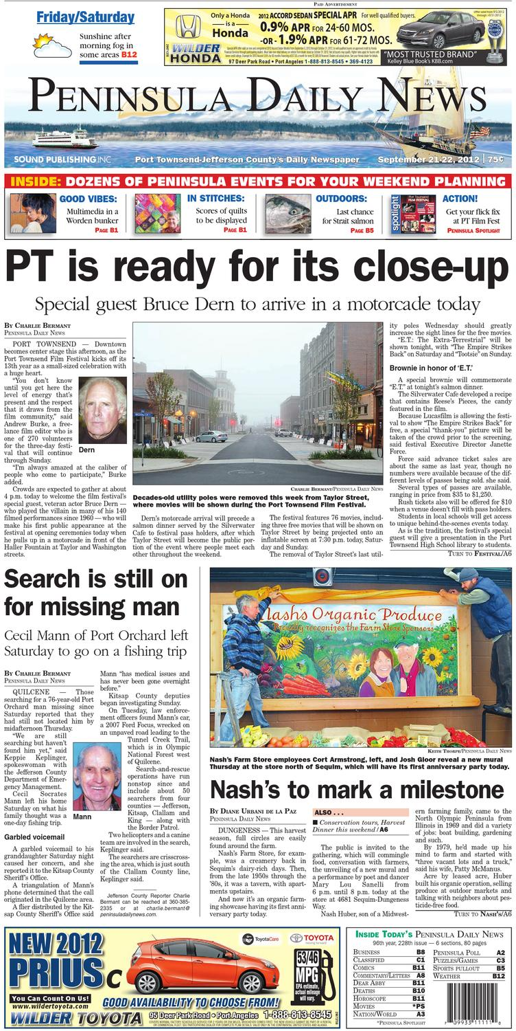 pdn20120921j by peninsula daily news sequim gazette issuu rh issuu com