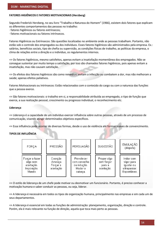 Apostila Administração De Empresas By D1m Marketing