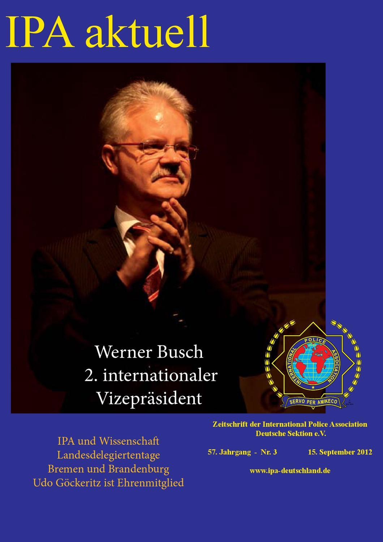 IPA Aktuell 03 2012 By Oliver Hoffmann Issuu