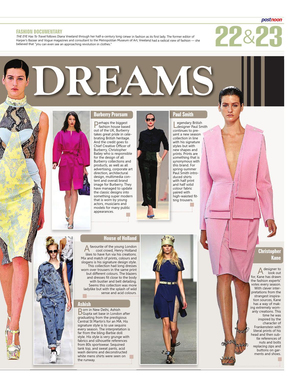Postnoon E Paper For 21 September 2012 By Scribble Media Entertainment Pvt Ltd Issuu