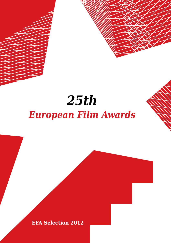 Aneta Krejcikova Poupata the 25th european film awardsrya - issuu