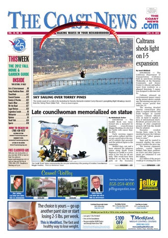 fc4417f11f The Coast News