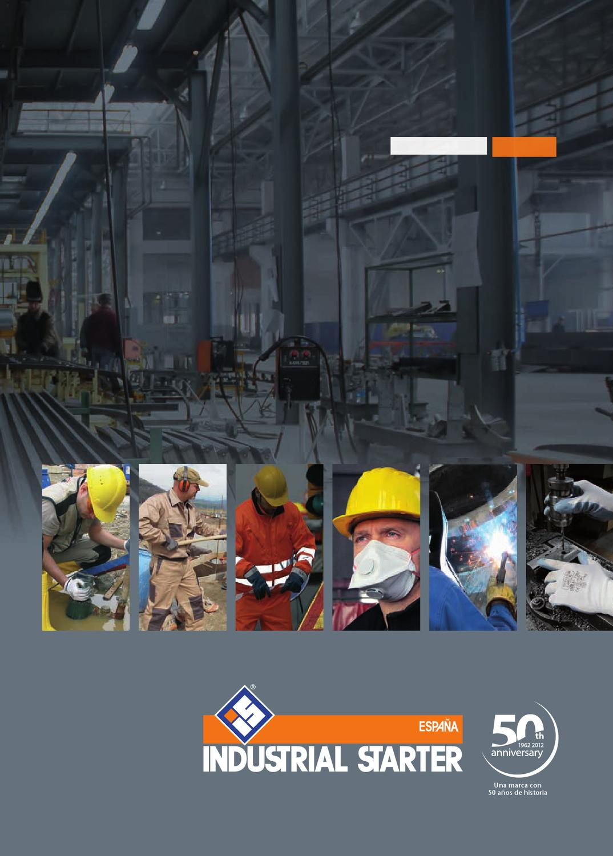 09decf132e Catálogo EPIs y Ropa de Trabajo by Suministros Macor