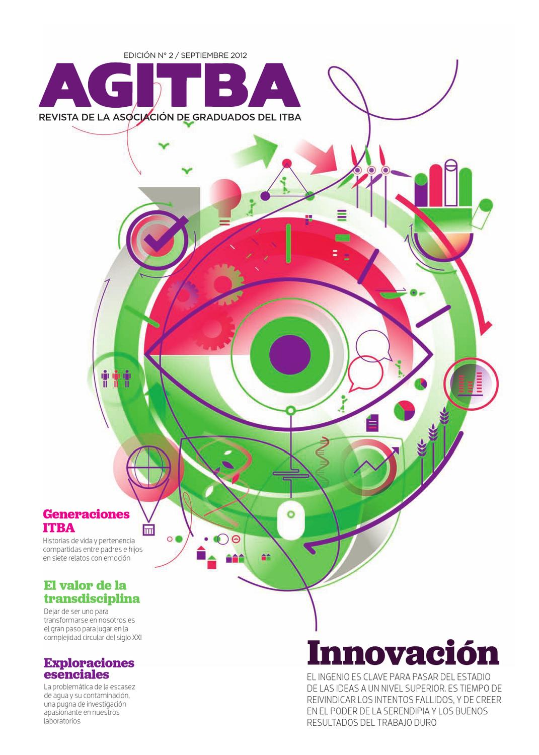 Revista AGITBA n° 2 by AGITBA - issuu
