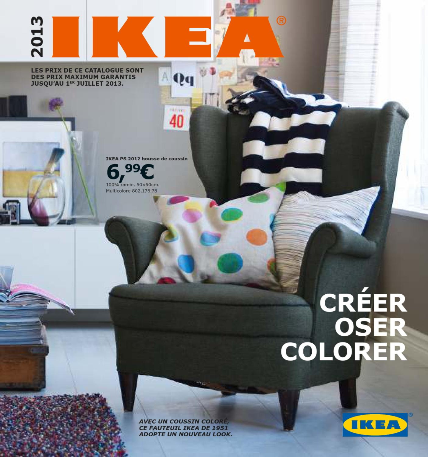 Derriere De Lit Ikea ikea catalogue france 2013promocatalogues - issuu