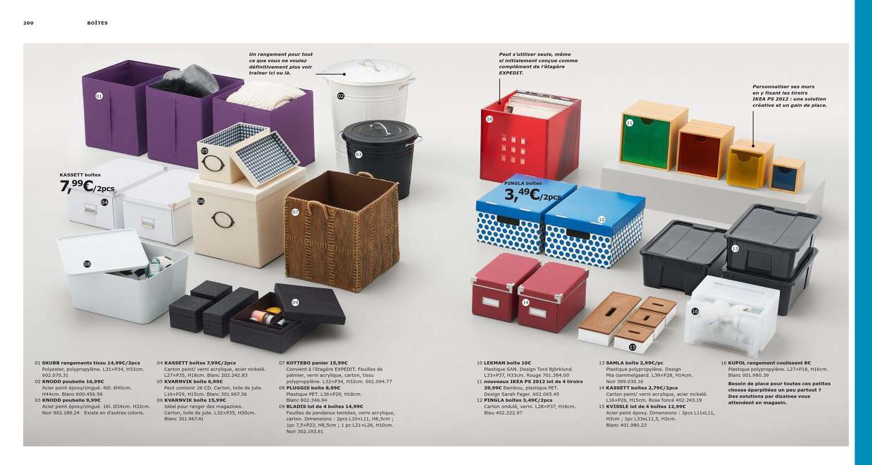 pas cher pour réduction a3376 407c2 IKEA Catalogue France 2013 by PromoCatalogues.com - issuu