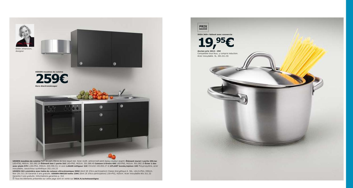 ikea catalogue france 2013 by promocataloguescom issuu