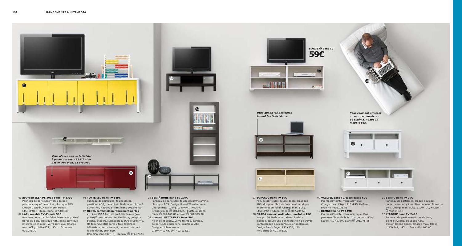 Ikea Catalogue France 2013 By Promocatalogues Com Issuu