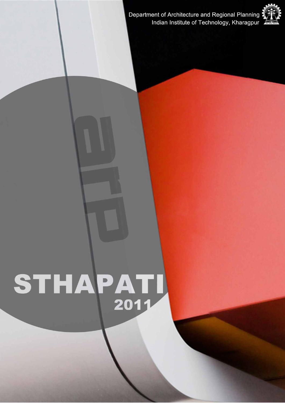 0d3807c30ba Sthapati 2011 by SSAP IITKGP - issuu