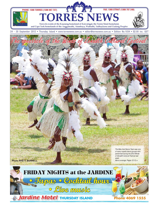 Tn 12 09 24 By Regional And Remote Newspapers Issuu Cd Katun Yuna 2888