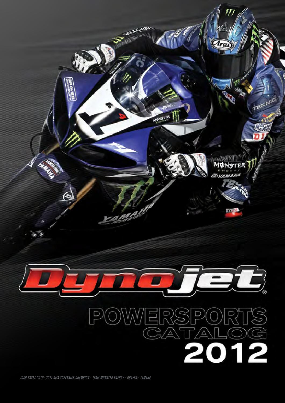 Catalogo Dynojet 2012 by DreamMachine - issuu