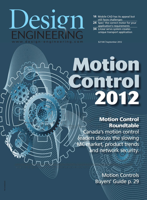 Design Engineering September 2012 by Annex-Newcom LP - issuu