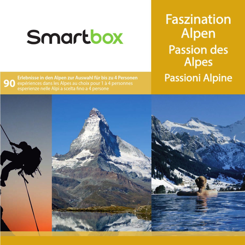 Faszination Alpen by jillix interactive - issuu