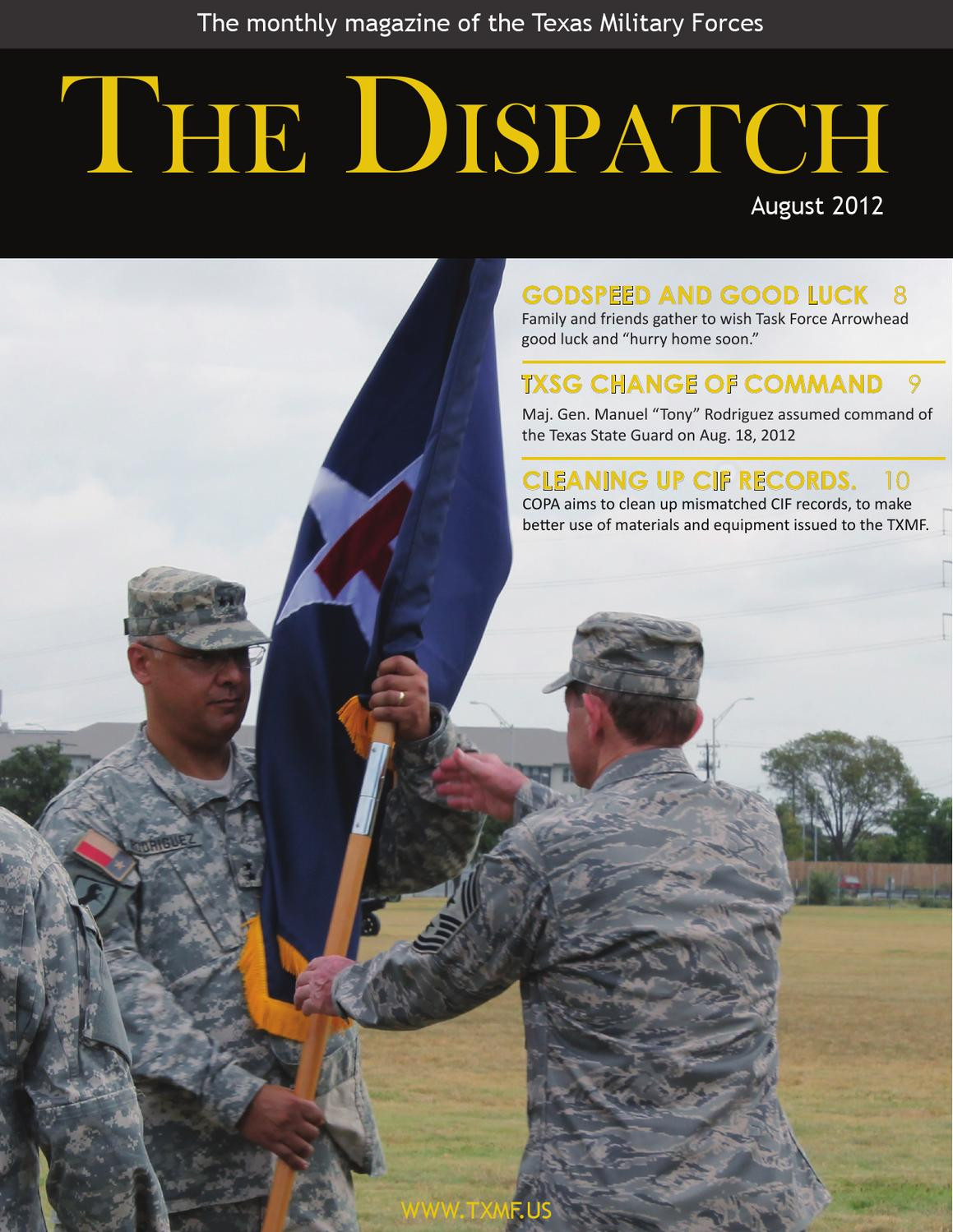 The Dispatch by The Dispatch - issuu