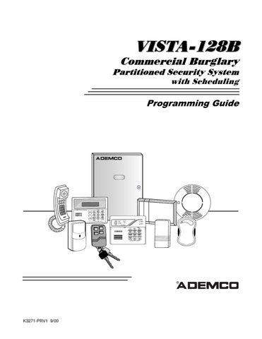 5 Ademco 5816 Wireless Door Window Contact Transmitter Magnet USED w//New Batt y