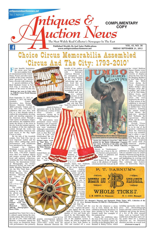 Antiques auction news 092112 by antiques auction news issuu fandeluxe Choice Image