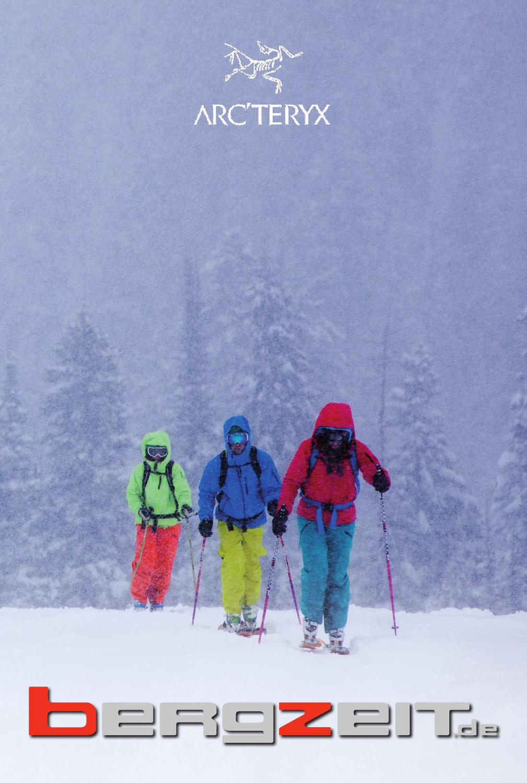 Bergzeit Winterhandbuch Winter 12 13 by BERGZEIT issuu
