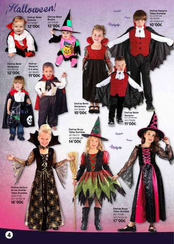 disfraces de halloween juguettos