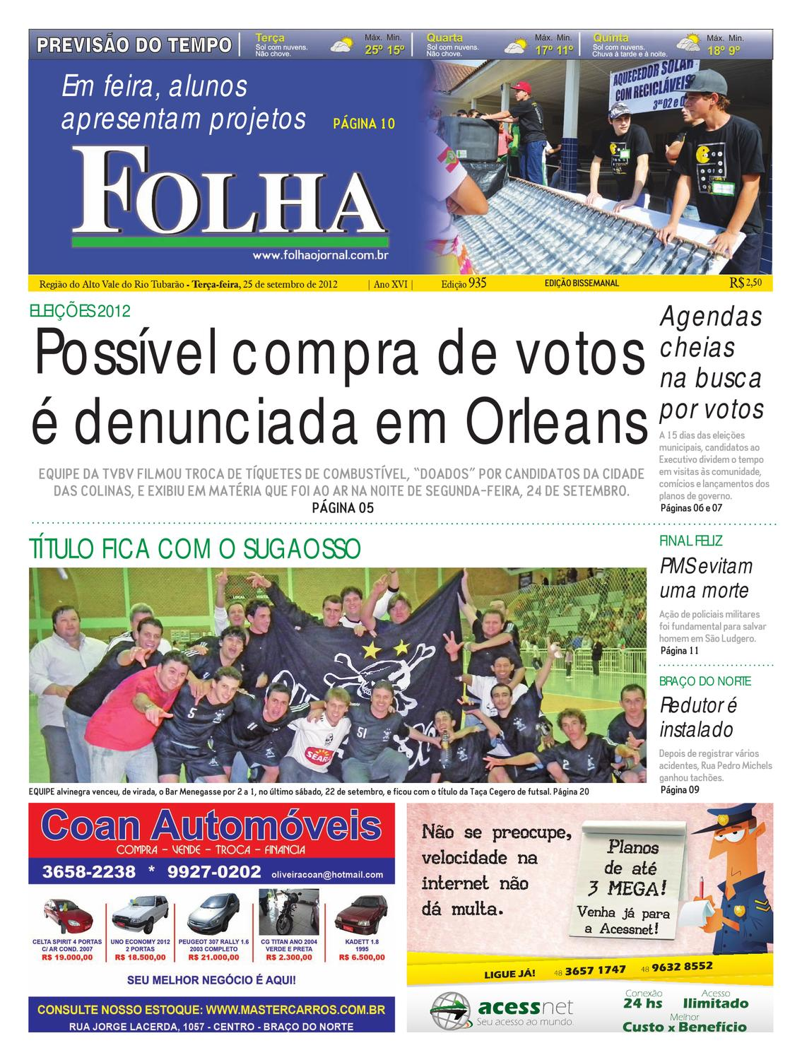 folha by Folha do Vale - issuu fdd31f255d86f