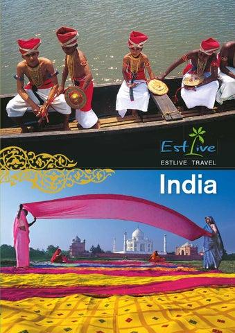 74866b61ae6 Estlive India kataloog by Tiit Lepik - issuu