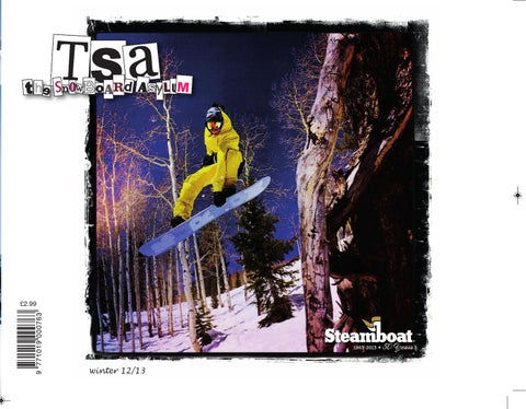 9a7dab4716d1 The Snowboard Asylum by Ellis Brigham Mountain Sports - issuu