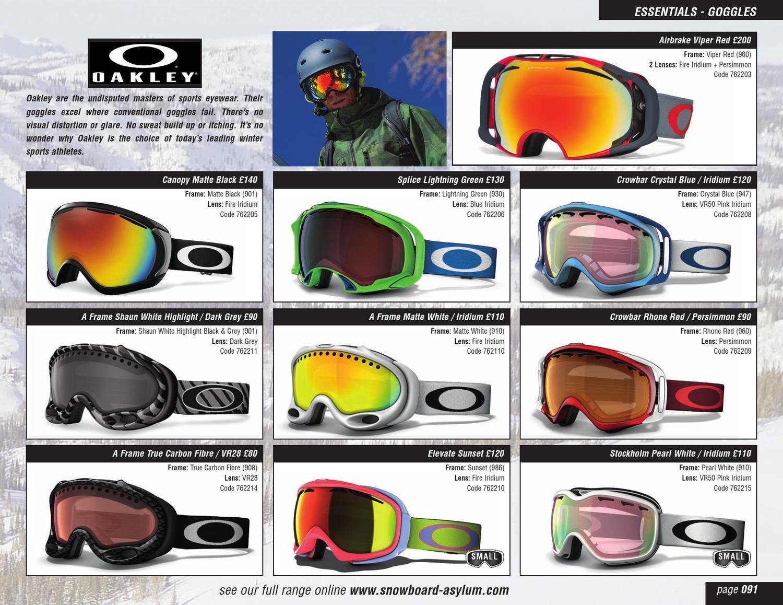 37005b78f71 The Snowboard Asylum by Ellis Brigham Mountain Sports - issuu