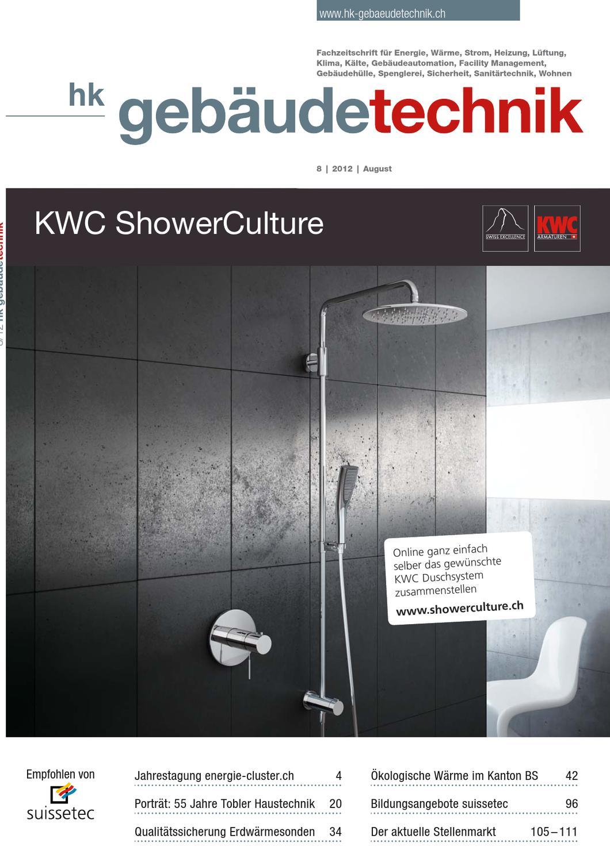 HK-GT 2012/08 by AZ Fachverlage AG - issuu