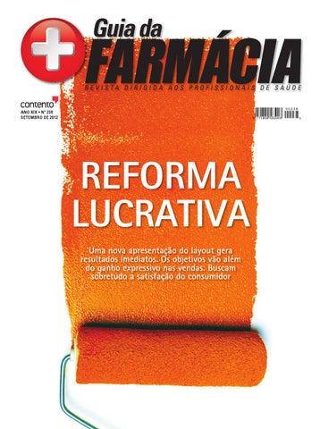 913b4d013 Edição 238 by Guia da Farmácia - issuu