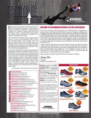 fd26b7adb1ed8 2011 Fall Training by Fortius Media Group LLC (Running Network) - issuu