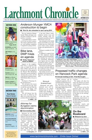 fc7bf33153 2012 - 10 Larchmont Chronicle by Larchmont Chronicle - issuu