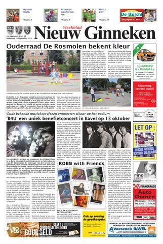 dd4fe21e94e Nieuw Ginneken B 26-09-2012 by Uitgeverij Em de Jong - issuu