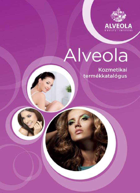 Alveola Katalogus 2012 by Alveola Kft - issuu c5a592f527