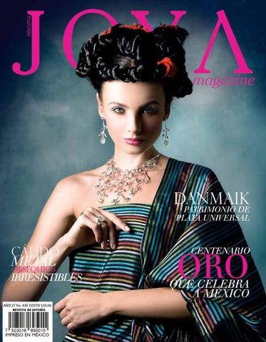 Joya Magazine 436 by Joya Magazine - issuu d04a7e571662