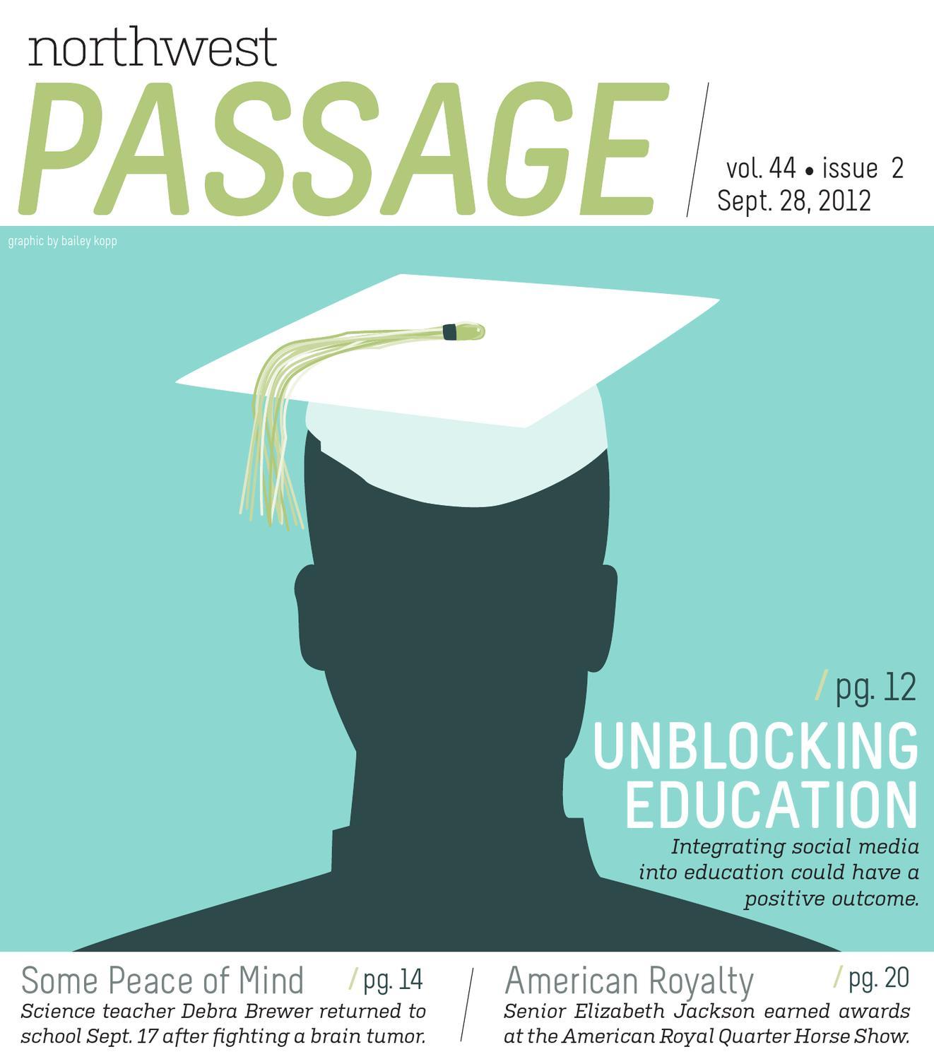 Northwest Passage Issue 2 2012 by Northwest Passage - issuu