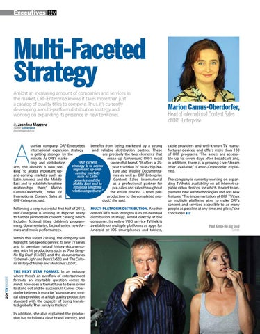 Ttv N84 Mipcom 2012 By Todotvmedia Issuu