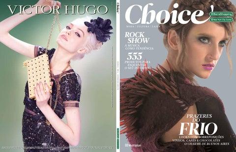 b62c388a2 Choice # 3 by IGOR FIDALGO - issuu