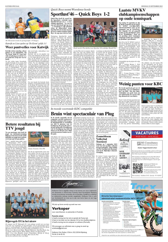 OC_week_39_12 by Uitgeverij Verhagen issuu