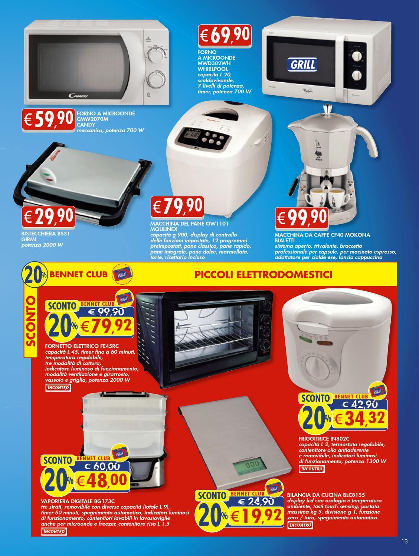 innovative design f8e7b 7043f Bennet volantino 27 Settembre-10 Ottobre 2012 by ...