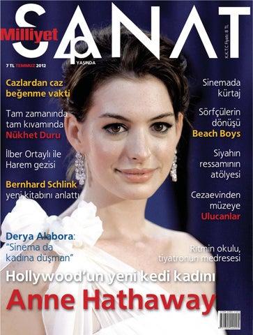 cc78d79deb099 Milliyet Sanat 640 Sayı by Omer Akgul - issuu
