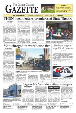 9 27 12 Centre County Gazette By Centre County Gazette Issuu