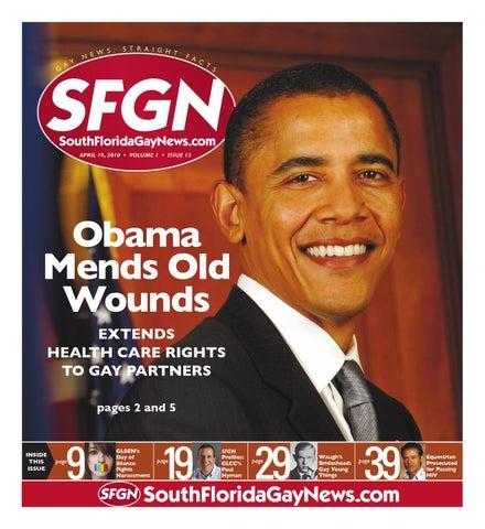 dd56eafdf032c 04 19 10 V1I13 by South Florida Gay News - issuu