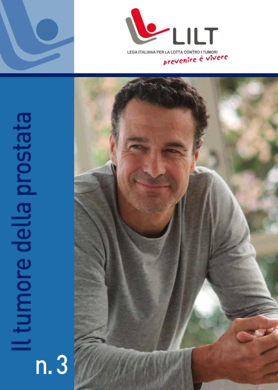 prevenzione prostata rimini sc