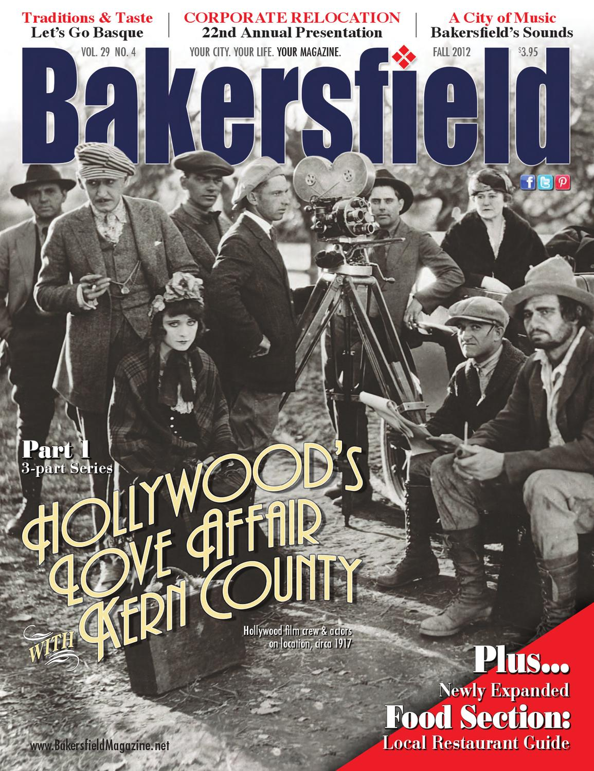 Bakersfield Magazine 29 4 Corporate Relocation By