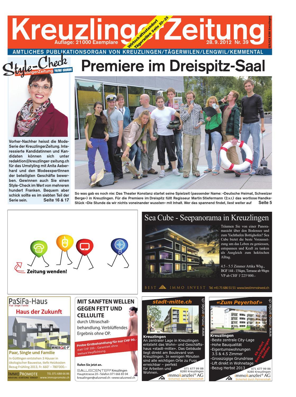 Hauszeitung der ASIG Wohngenossenschaft Nr. 123 Winter