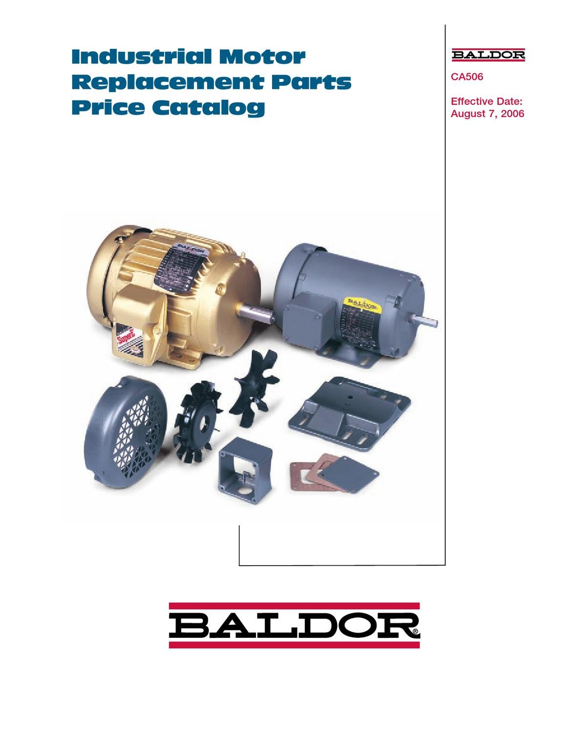 Baldor Generator Wiring Diagram also Ca506 moreover 45180 Self Starting Induction Motors as well 12 Pole Motor Wiring in addition Baldor 460v Wiring Diagram. on baldor single phase motor starting switches