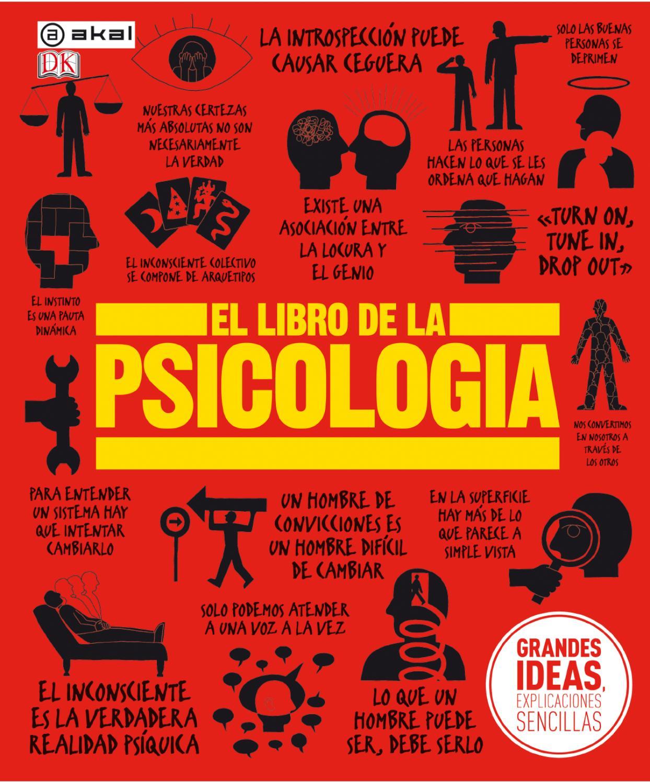 El Libro De La Psicología By Ediciones Akal - Issuu @tataya.com.mx 2020
